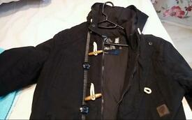 Black Jacket - Size M