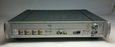 Lms Instruments Pimento Portable Multichannel Analyzer