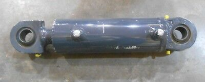 Double-acting Hydraulic Cylinder 3 Bore 8 Stroke 160-d6