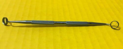 Storz Corneal Marker 8.5mm/9mm, 132mm REF: ET3126