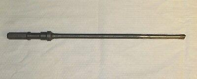 Tamco Rd-7 Carbide Tipped Rock Drill Bit - K10 12 X 12