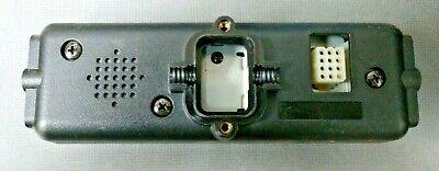 Kenwood Tk690 Tk790 Tk890 Mobile Remote Mount Radio Control Krk-5 - Head Side