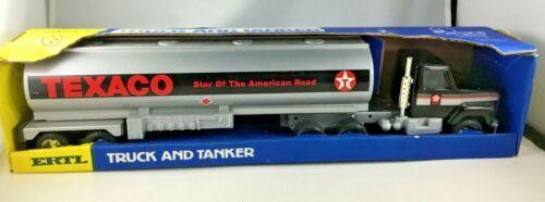 Texaco Truck & Tanker