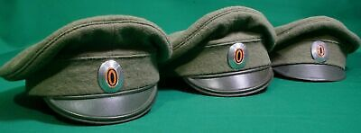 WWI Russian Visor CAP with Cocarde (Repro)