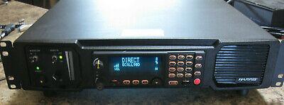 Harris Cs7000 Desktop Control Station M7300 700800mhz Ct-013892-002 Lotmd172