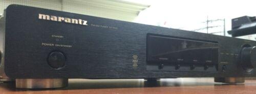 Marantz ST7001 AM FM XM Digital Radio Ready Audiophile Tuner WORKS FREE SHIPPING