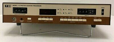 Princeton Applied Research Model 1112 Photon Counter Processor