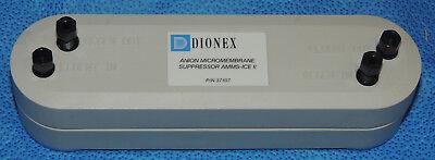 Thermo Dionex Amms-ice Ii Anion Micromembrane Suppressor 4mm 037107 Warranty