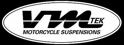 Vmtek Motorcycle Suspensions