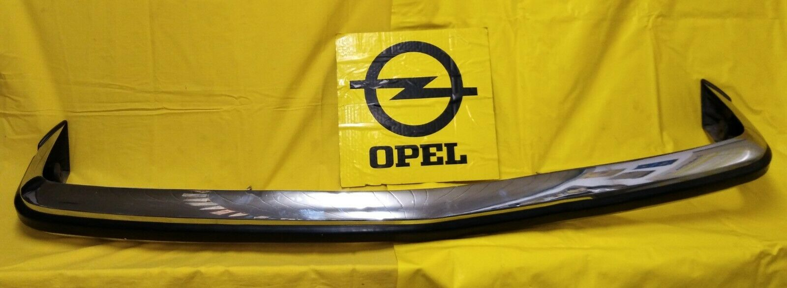 NEU ORIGINAL OPEL Vectra A Dichtung Heckscheibe Heckscheibengummi 4x4 V6 NOS