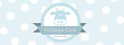 vintagecowhandmades