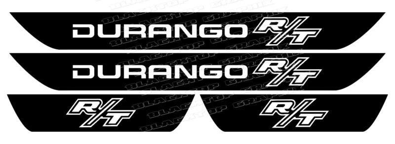 show sport parts for Dodge Durango