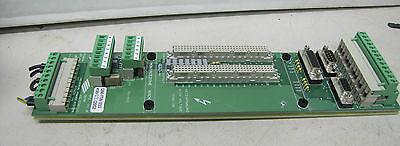 Gema Volstatic Industrial Powder Systems Circuit Board Qm-itw 033 Qmitw