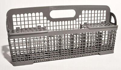 New Factory Original Whirlpool KitchenAid Dishwasher Silverware Basket 8531233