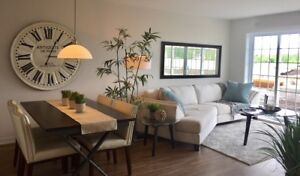 BROSSARD- NEW 4 1/2 - ALL INCLUSIVE CONCEPT- *2 MONTHS FREE