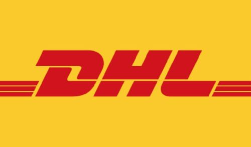 DHL US10$ from Japan