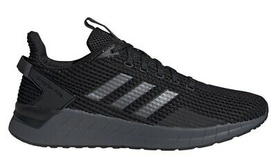 ADIDAS QUESTAR RIDE EE8374 BLACK MEN'S ORIGINAL SNEAKERS