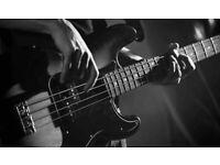 Seeking bass-player