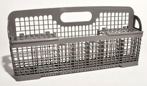 Attirant New Factory Original Whirlpool KitchenAid Dishwasher Silverware Basket  8531233