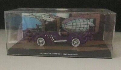 dc collectibles batman the animated series - #122 - Catmobile segunda mano  Embacar hacia Argentina