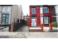 4 bedroom house in Rawlins Street, Liverpool, L7 (4 bed)