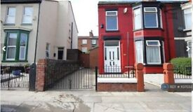 4 bedroom house in Rawlins Street, Liverpool, L7 (4 bed) (#1137032)