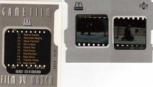 McDonalds Game Film