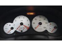 2003 Peugeot 206cc