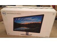 Dell UltraSharp 32 UP3216Q Professional IPS 4K UHD Monitor