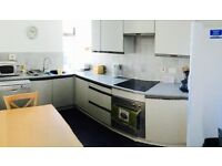 1 BEDROOMED SPACIOUS FLAT IN ABERDEEN CITY CENTRE