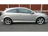 Vauxhall Astra CDTI+SRI 1.9 Diesel (Sat nav & Sports Mode)