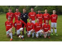 Join the SOUTH LONDON FOOTBALL NETWORK. Play casual football, play league football,get into football