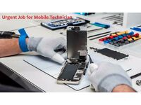 Urgent Mobile , iPhone Technician job Full Time Part Time (iPad /iPhone repair ) mobile repair job
