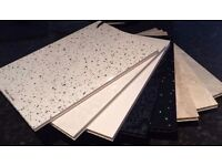 1M X 2.4M X 10MM WETWALL ,SHOWER WALL PVC WALL PANEL FOR BATHROOM AND KITCHEN ETC