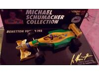 Michael Schumacher collection no 12