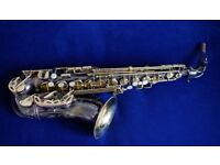 Keilwerth SX90R Alto Saxophone - From Mid 90s