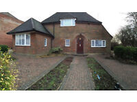 4 Bed Detached House with Driveway and Garage, Close to Icknield School, Barnfield/6th Form Colleges