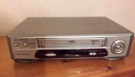 Samsung SV-643B video cassette player and recorder