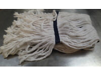 10 PACK - KENTUCKY 16OZ MOP HEAD NEW