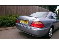 Honda legend automatic, good condition, service history, BEST OFFER TAKES THE CAR TODAY!!!!!!