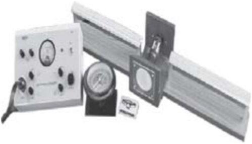 Bar Magnet Method