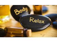 massage service in Balham
