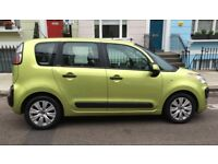 Citroen C3 Picasso VTR+ HDi Diesel - a great car to drive!
