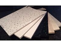 WET WALL ,SHOWER WALL , WALL AND CEILING PVC WALL PANELS FOR BATHROOM AND KITCHEN ETC