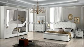 Italian Style Furniture-Graalle-Free Delivery