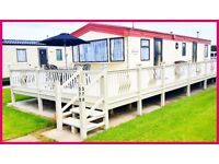 Richmond Holiday Centre the most popular in Skegness, caravan holidays for 2016/17 7nts for hire