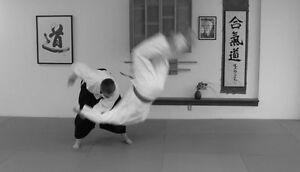 Martial Arts:  Authentic Jujutsu North Shore Greater Vancouver Area image 3