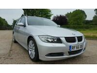 2006/7 BMW 3 Series 330d Touring 5dr Excellent Condition HPI Clear