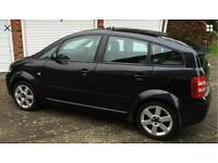 Audi a2 breaking for parts spares repairs