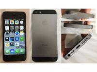 Apple iPhone 5s - 16GB - Space Grey (Unlocked) Smartphone Russell Square Kings Cross